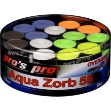 Pros Pro pealisgrip Aqua Zorb 55 erinevad värvid 30tk