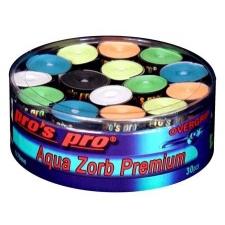 Pros Pro pealisgrip Aqua Zorb Premium erinevad värvid 30tk