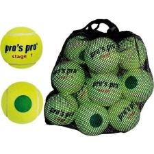 Pros Pro ITF tase 1 tennisepallid 12tk