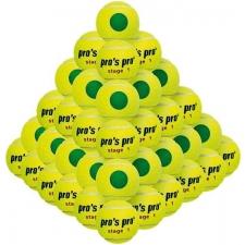 Pros Pro ITF tase 1 tennisepallid 60tk