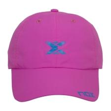 NOX nokamüts roosa