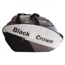 Black Crown Padelikott hall