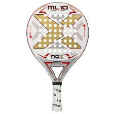 NOX ML10 PRO CUP gold